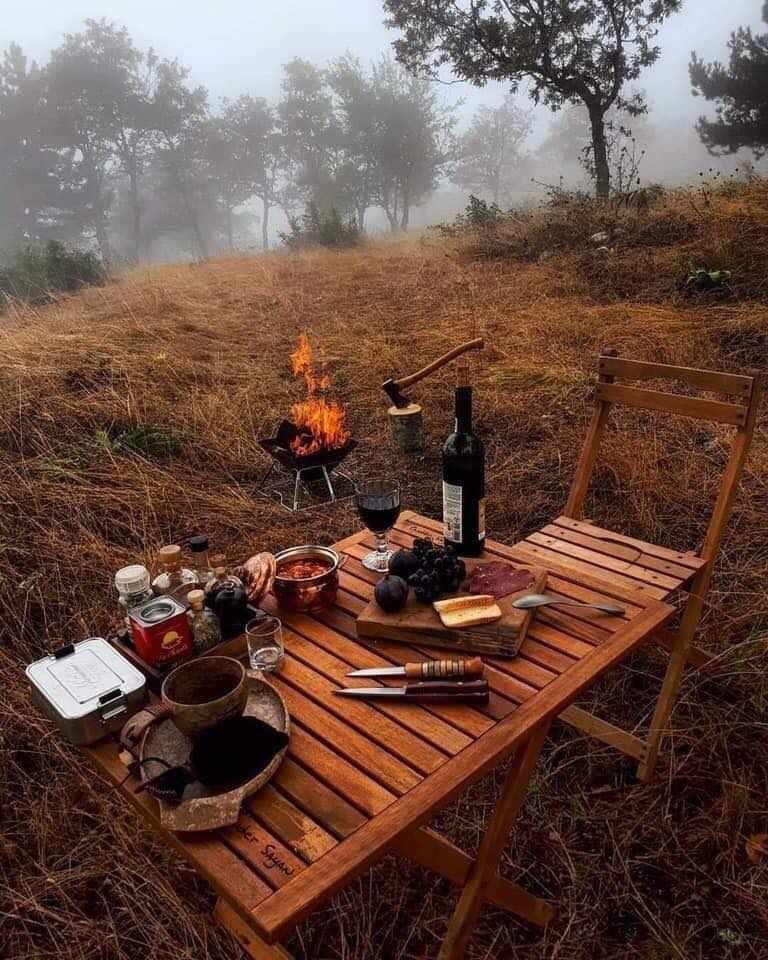 Camping ❤ [1/4]