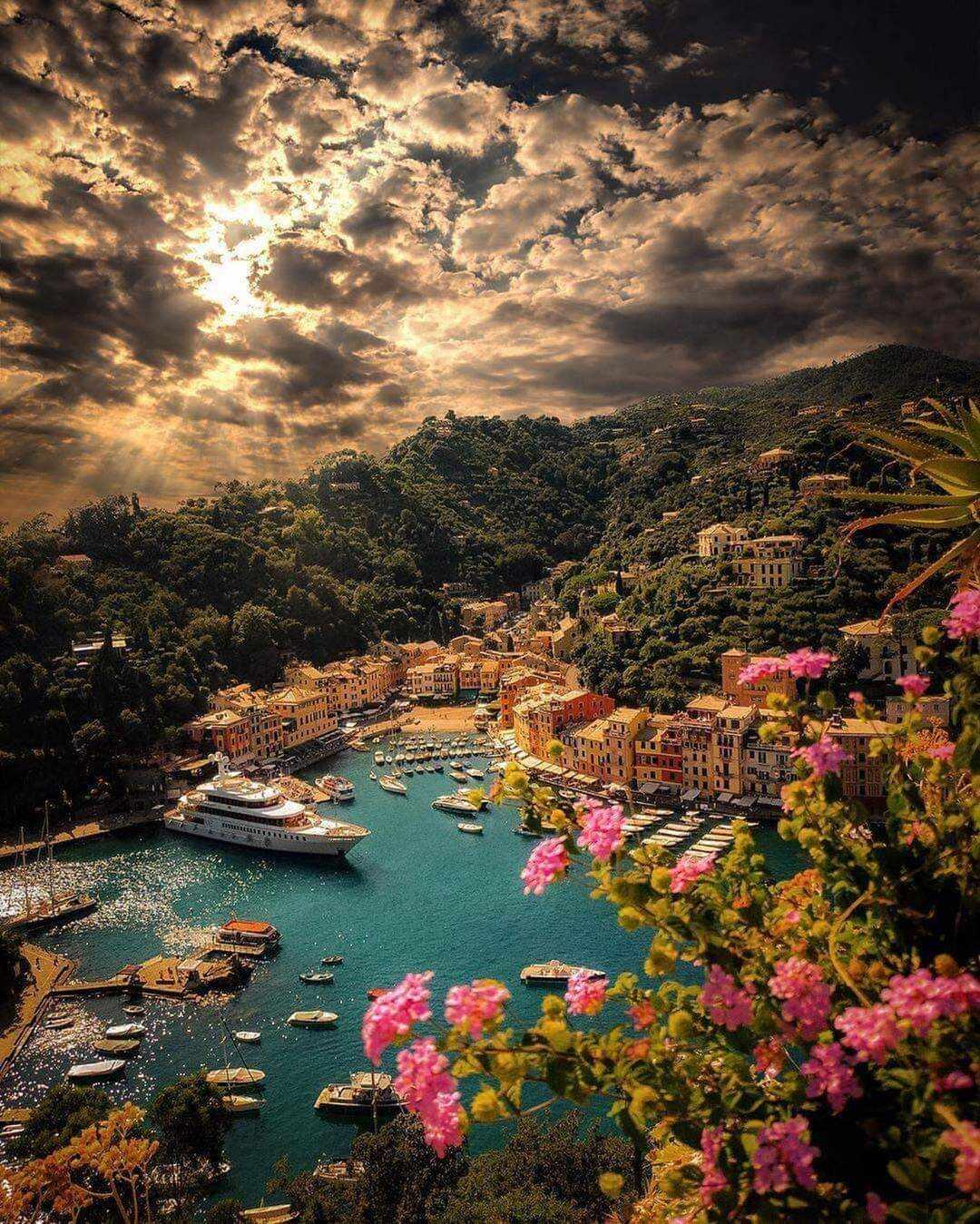 Portofino, Italia. 🇮🇹   📸 @enk420